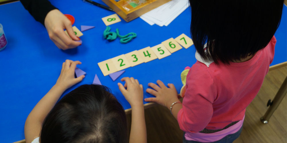 Using Maths Language to Strengthen Maths Skills in Early Years ...